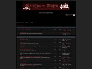 Metalforum Exiles