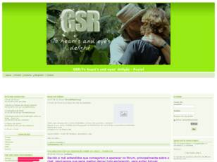 Forum gratis : GSR: To heart's and eyes' delight