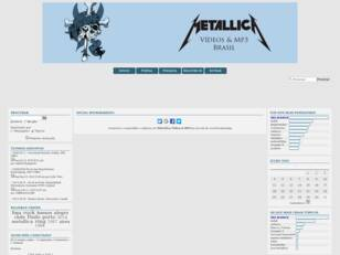 Metallica Vídeos & MP3