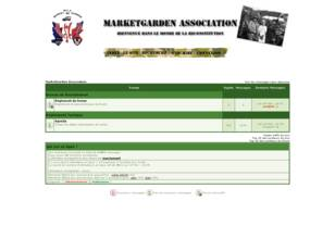 MarketGarden Association