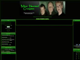 Free forum : Most Haunted Groupies