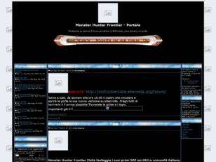 Forum gratis : ---HUNTERS OF MHF---