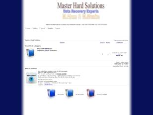 Master Hard Solutions -M.Munim