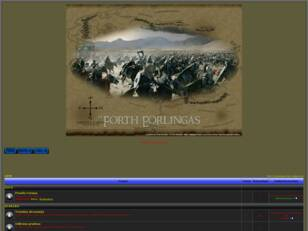 Forum gratis : LOTR Middle Earth-LOTR