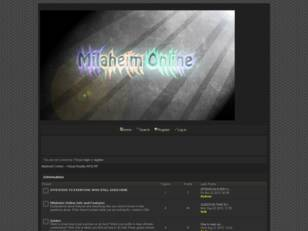 Milaheim Online - Virtual Reality RPG RP