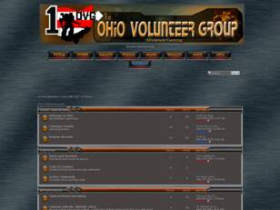 Ohio Volunteer Group