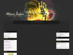 Free forum : Michael J Jackson - The Golden King