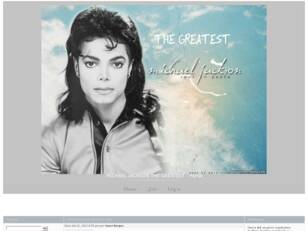 Forum gratis : Michael Jackson The greatest