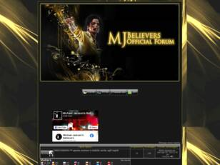 Forum gratis : The Michael Jackson Believers
