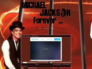 Michael Jackson King of Pop Eternel