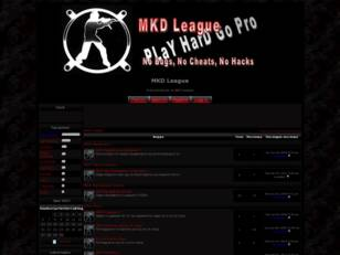 Free forum : MKD League