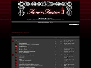 Meinior Mansion II