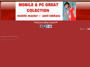 MOBILE & PC GREAT COLECTION