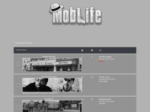 Moblife RPG