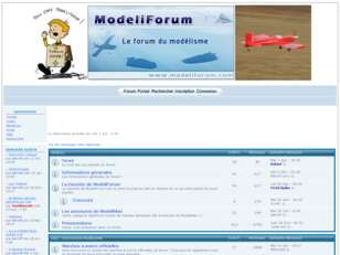 ModeliForum