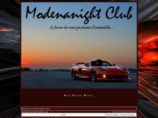 Le Modenanight-Club
