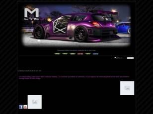 ModifyCars - Virtuel Tuning