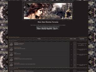 Free forum : Mon Dez Movies Forums