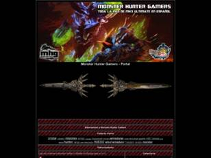 Gremio de cazadores de Monster Hunter : Shadows of Schrade