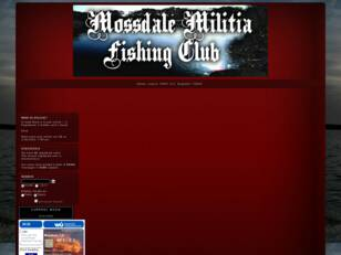 Mossdale Militia Fishing Club