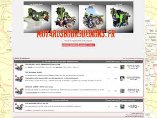 FORUM DES MOTARDS BOURGUIGNONS
