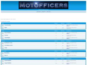 Motofficers