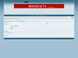 Free forum : Movie Downloads