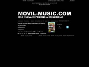 Movil-Music.Com