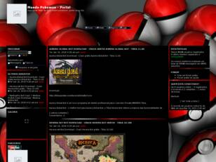 Forum gratis : Mundo Pokemon