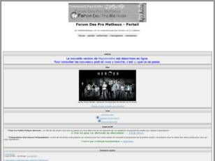 .: Mpsi Maths - Forum Des Pro Matheux :.