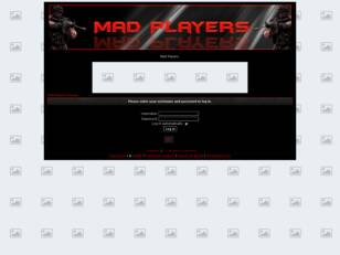 Mad Players clan