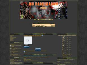 Foro gratis : Mu DarkShadow