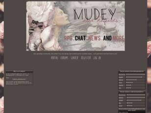 http://mudeyandfriends.actieforum.com/
