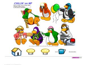 MultiPenguin: Forums