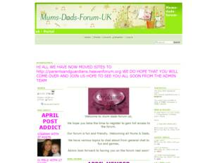 Free forum : Mums-dads-forum-uk