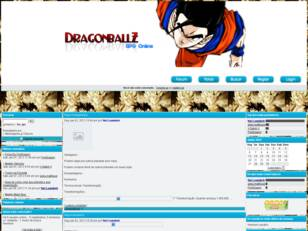 Forum gratis : Dragon Ball RPG