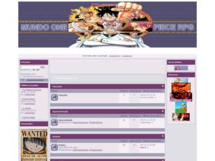 mundo one piece rpg