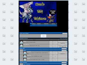 Forum gratis : Mundo RPG Pokemon