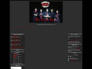 Dutch My Chemical Romance Forum