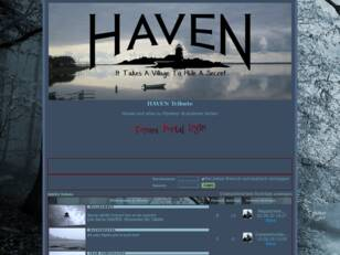 HAVEN Tribute