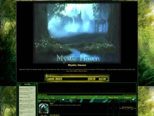 Free forum : Mystic Haven