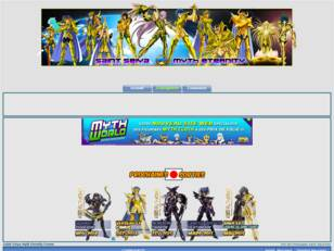 FORUM MYTH CLOTH SAINT SEIYA MYTH ETERNITY