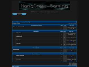 NangCraft-Gaming