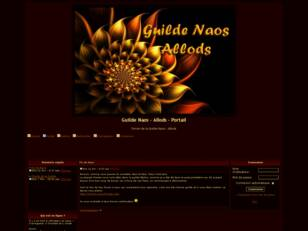 Guilde Naos - Allods