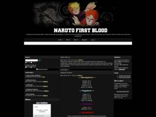 Free forum : Naruto Crushed Dreams