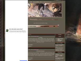 creer un forum : NARUTO RPG