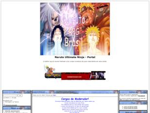 Naruto RPG New War