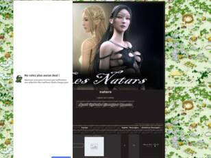 creer un forum : natars