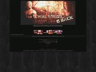 National Wrestling Entertainment