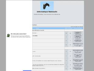Informatique Natmoulin